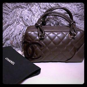 PRICE⬇️Chanel Cambon Mini 😍